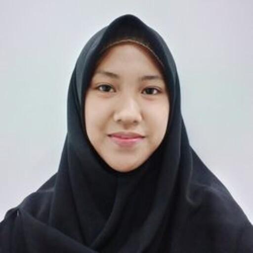 Ucik Nurul Hidayati