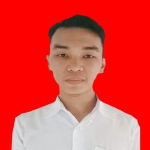 Toni Saputra Wahyu Harahap