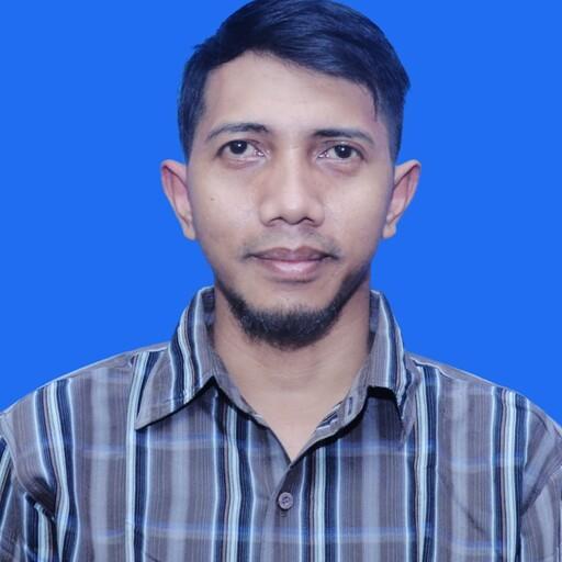 Ihsanul Huda Mulyono