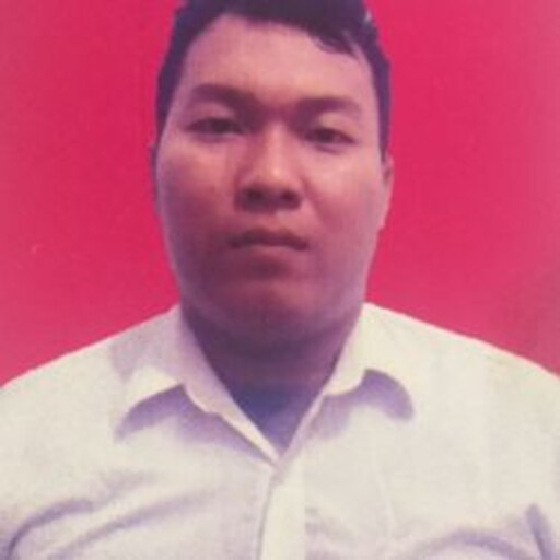 Yudi Saiful Rizal