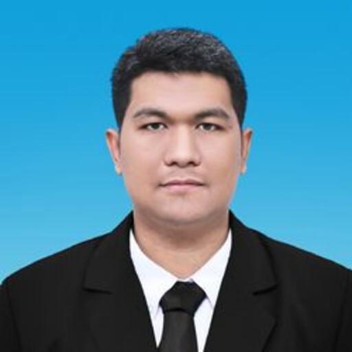 Pangestu Bagus Pratama